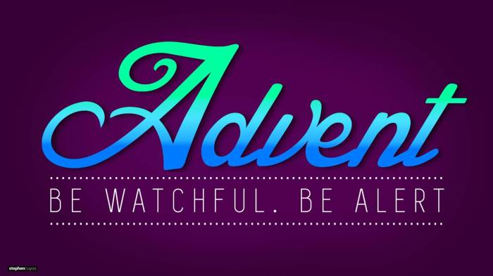 advent-be-watchful-be-alert