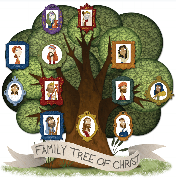 family-tree-of-christ